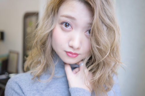 アキエスタイル〜秋冬ver〜