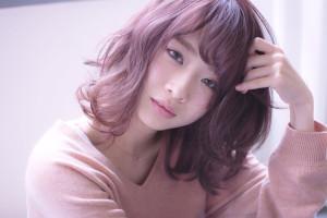 今回のモデルはnatsumiちゃん♪