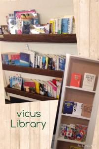 vicus Library☆
