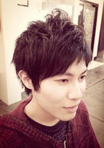 Men's Style☆