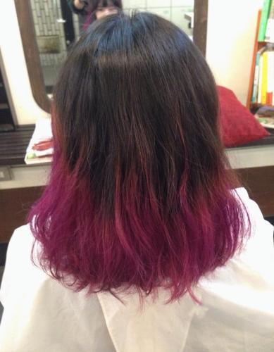 Pink&Purple