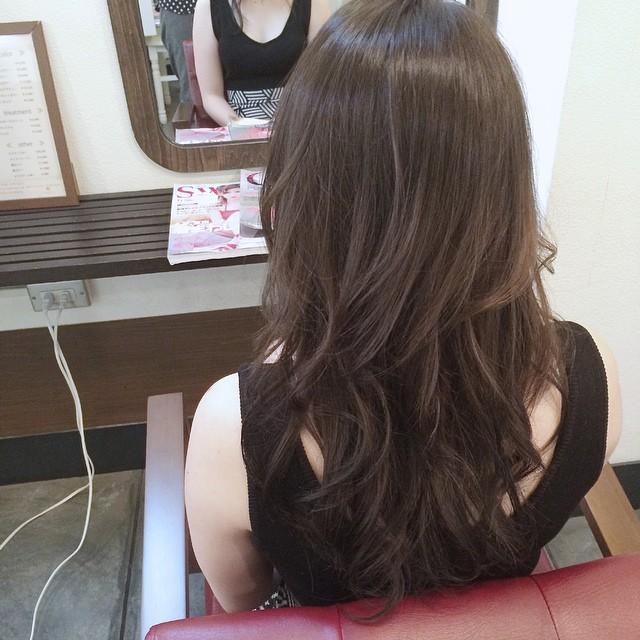 vicus hair「オススメ夏色3style☆」