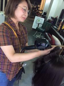 vicus hair夏の大創業祭