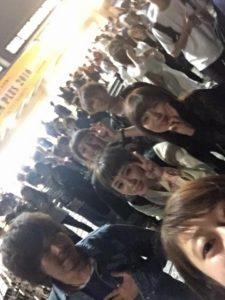 マスドンのグータラ東京研修