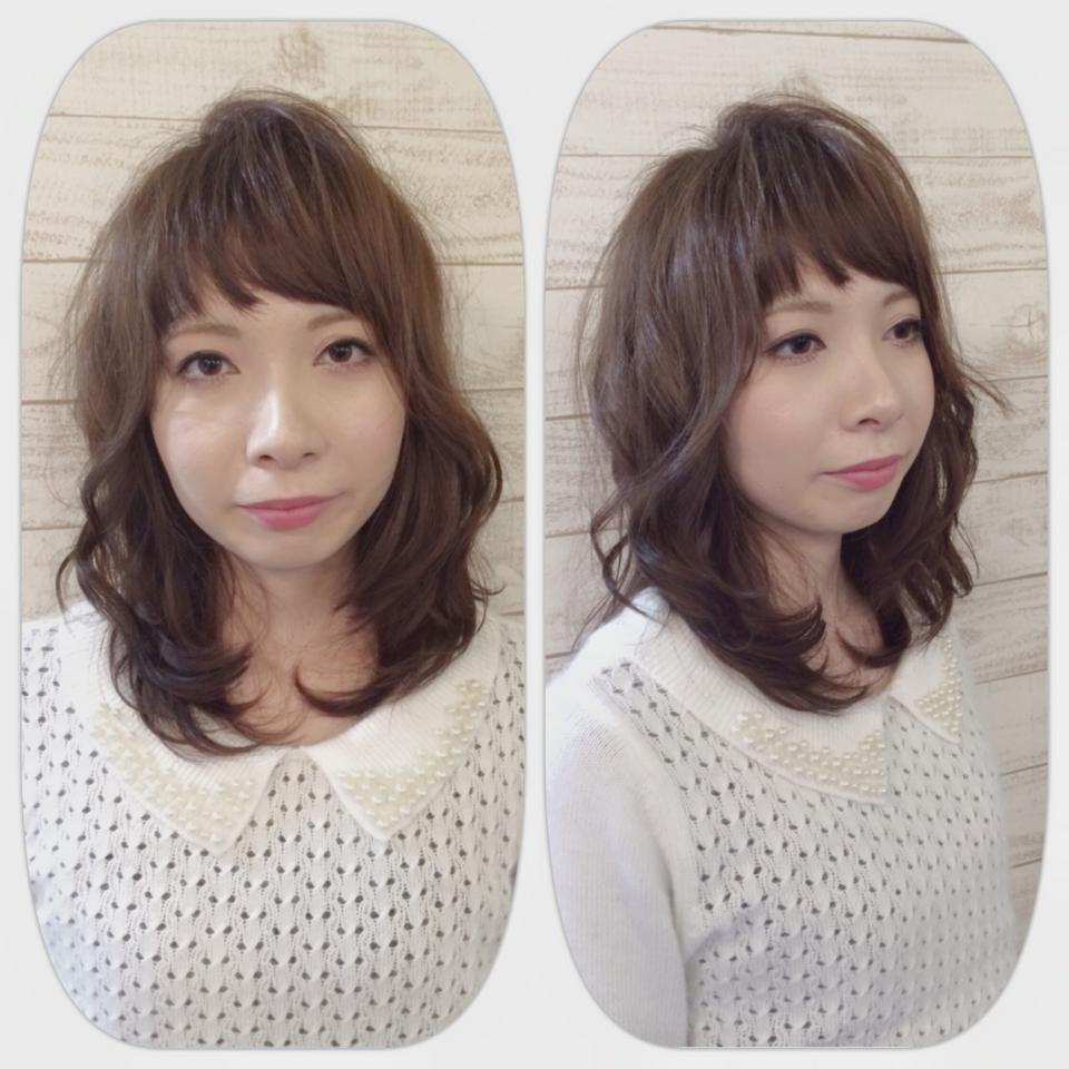 guest style-☆ 「ショコラブラウン」