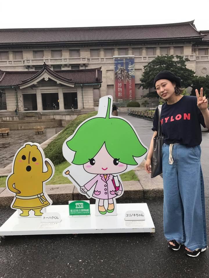 東京研修〜マスドン旅〜