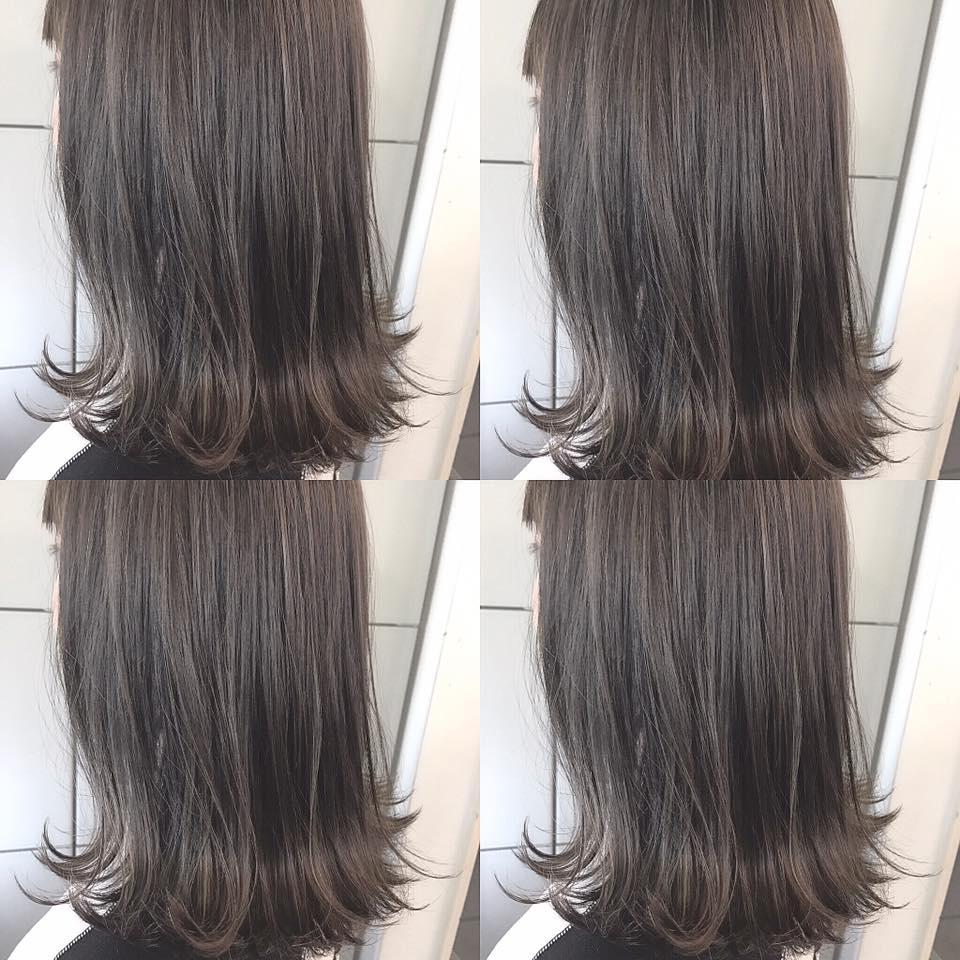 アキエの夏☆オススメカラー!!