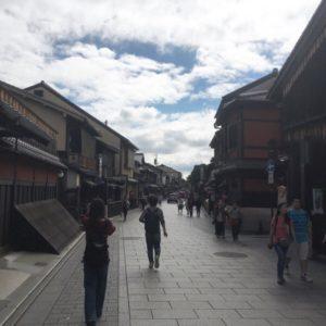 京都行ってきました!