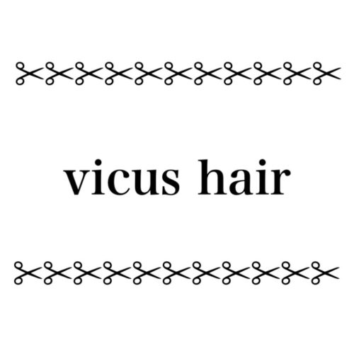 vicus hair recruitについて