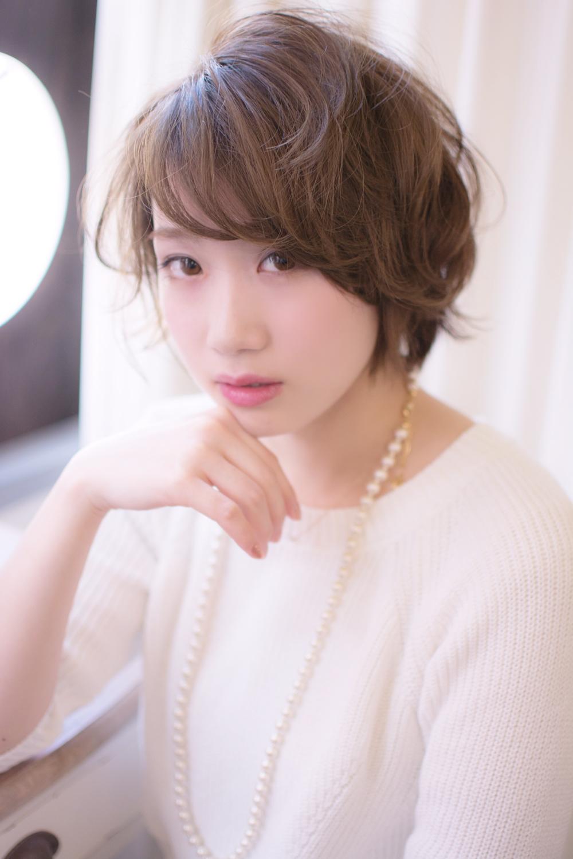 撮影Style〜「HIKARIちゃん」