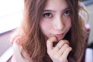 お初モデル「KOTONOちゃん」