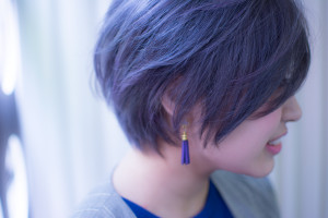 タブチ「ショート切らない美容師」説についての考察