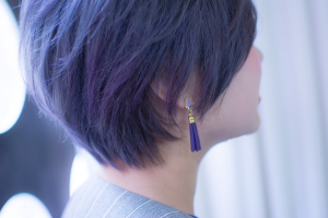 guest style-「short hair….」