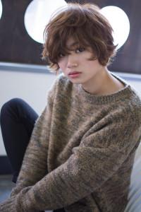 秋/冬Style〜シナモンベージュ〜