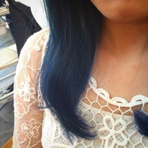 blue×シーパンク