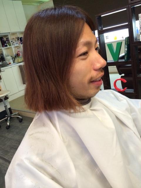 神奈川からの使者②