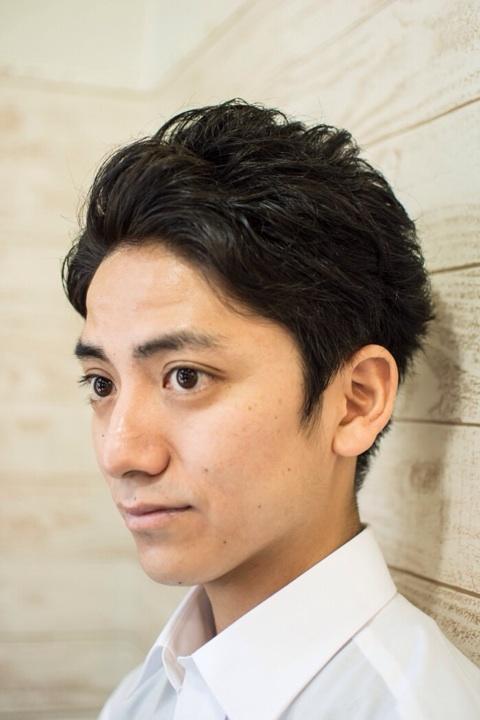 メンズ〜ビジネススタイル〜